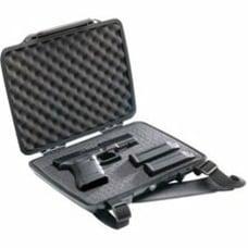 Pelican ProGear P1075 Carrying Case Pistol