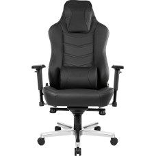 AKRacing Office Onyx Deluxe Bonded Leather