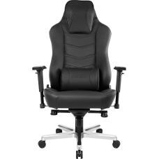 AKRacing Office Onyx Deluxe Ergonomic Bonded