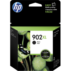 T6M14AN HP 902XL Black Original Ink