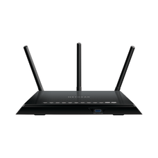 NETGEAR AC1750 Smart WiFi Router R6400