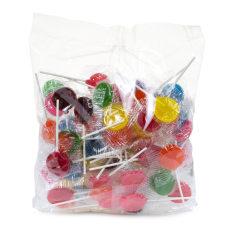 Cyber Sweetz Lollipops 5 Lb Bag