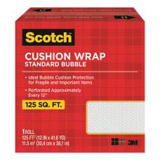 Scotch Perforated Cushion Wrap 12 x
