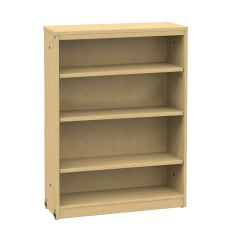 Office Stor Plus Bookcase 5 Shelf