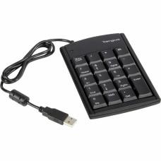 Targus USB Ultra Mini 19 Key