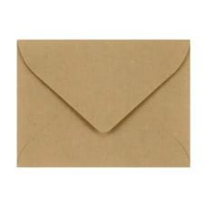 LUX Mini Envelopes With Flap Closure