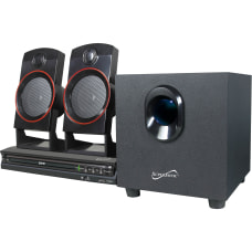 Supersonic SC 35HT 21 Home Theater
