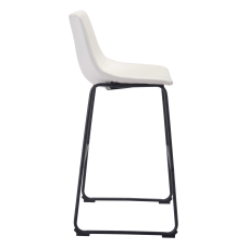 Zuo Modern Smart Bar Chair Distressed