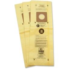 Hoover TaskVac Type B Allergen Bags