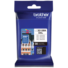 Brother Innobella LC3019BK Extra High Yield