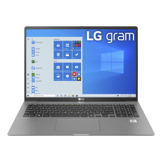 LG gram Ultra Slim Laptop 17