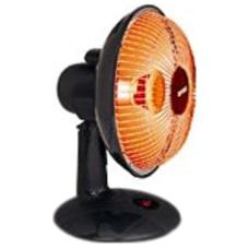 Optimus 300 Watts Electric Dish Heater