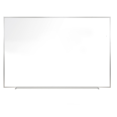 Mammoth Office Products Magnetic Dry Erase
