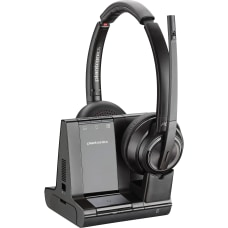 Plantronics Savi 8200 Series Wireless Dect