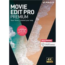 MAGIX Movie Edit Pro Premium 2020