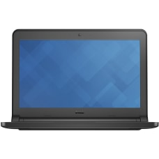 Dell Latitude 3340 Refurbished Laptop 133