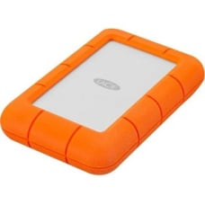 LaCie Rugged Mini 4TB Portable External