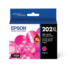 Epson T202XL320 S High Yield Magenta