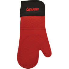Starfrit Stove Gloves Thermal Protection Silicone