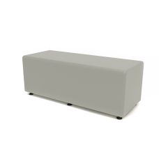 Marco Rectangle Bench 16 H x