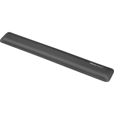 Fellowes Gel Wrist Rest With Microban
