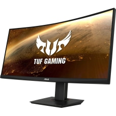 TUF VG35VQ 35 WQHD Curved Screen