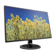 HP 27yh 27 FHD LED Monitor