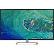 Acer EB321HQU C 315 WQHD LED