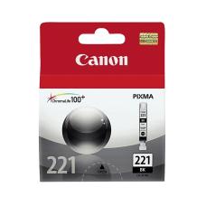 Canon CLI 221BK ChromaLife 100 Black