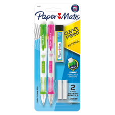 Paper Mate Clearpoint Mechanical Pencil 07mm