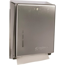 San Jamar Multifold Paper Towel Dispenser