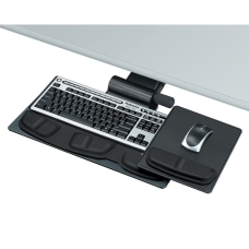 Fellowes Professional Series Premier Curved Keyboard