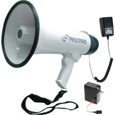 Pyle PMP45R Megaphone 40 W Amplifier