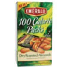 Emerald Diamond 100 Calorie Packs Dry