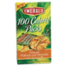 Emerald Walnuts And Almonds 100 Calorie