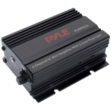 Pyle PLMPA35 2 Channel 300 Watt
