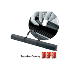 Draper Traveller Portable Projection screen 36