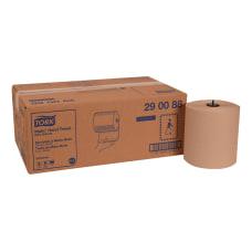 Tork Matic 1 Ply Hardwound Paper