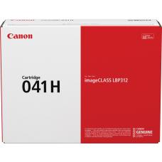 Canon 041H Original Toner Cartridge Black
