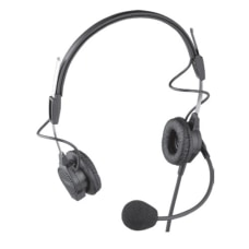 Telex PH 44 IC3 Headset Wired