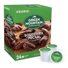 Green Mountain Coffee Southern Pecan Coffee
