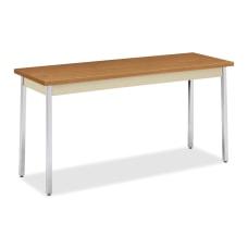 HON Utility Table 60 x 20