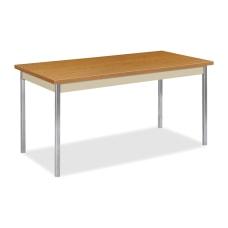 HON Utility Table 60 x 30