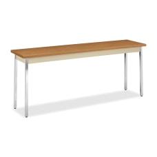 HON Utility Table 72 x 36