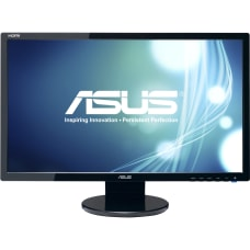 Asus VE248Q 24 FHD LED Monitor