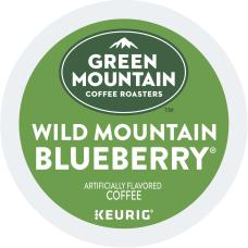 Green Mountain Coffee Fair Trade Wild