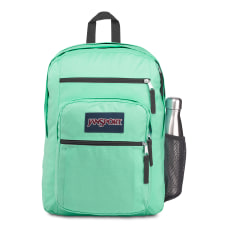 Jansport Big Student Backpack With 15