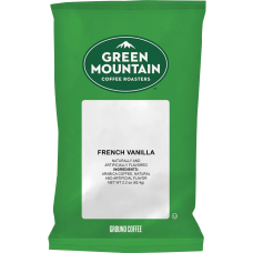 Green Mountain Coffee Ground Coffee French