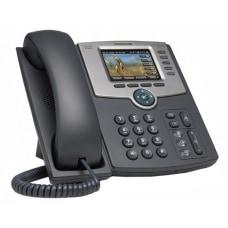 Cisco SPA 525G2 IP Phone CordedCordless