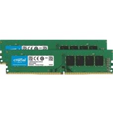 Crucial 32GB 2 x 16GB DDR4